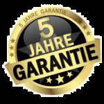 5 jahre elektrogarantie