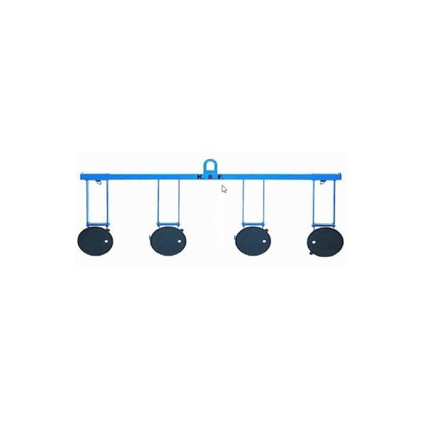 glass cradle gl 4h 250 kg fuer bd400 m bd1 bd2 1