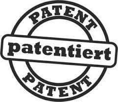 patentiert